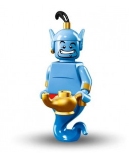 Genie Of The Lamp - Disney Series 1