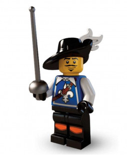 Musketeer - Series 4