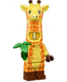 Giraffe Guy - The LEGO Movie Series 2