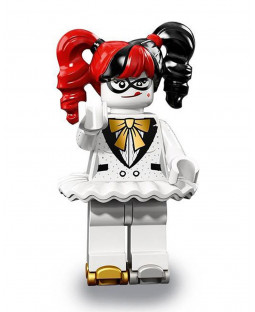 Disco Harley Quinn - Batman Movie Series 2