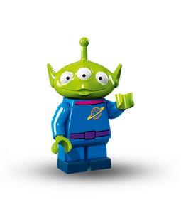 Toy Story Alien - Disney Series 1