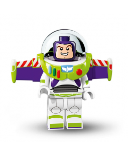Buzz Lightyear - Disney Series 1