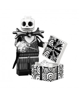 Jack Skellington - Disney Series 2