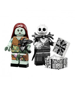 Jack & Sally - Disney Series 2