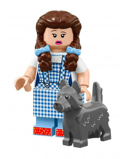 Dorothy Gale - The LEGO Movie Series 2