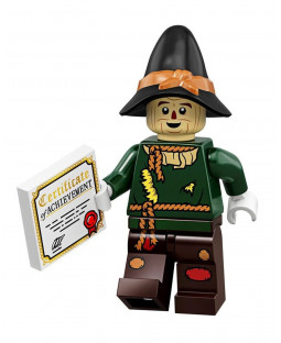 Scarecrow - The LEGO Movie Series 2