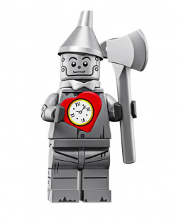 Tin Man - The LEGO Movie Series 2
