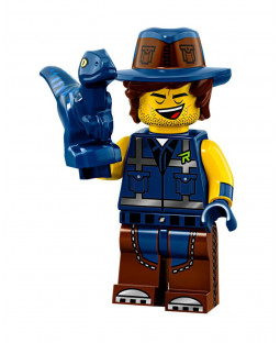 Vest Friend Rex - The LEGO Movie Series 2