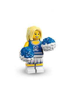 Cheerleader - Series 1