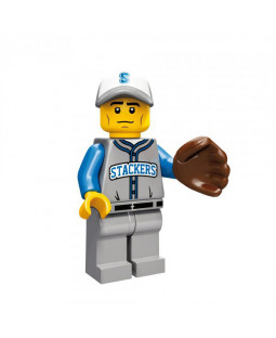 Baseball Fielder - Series 10
