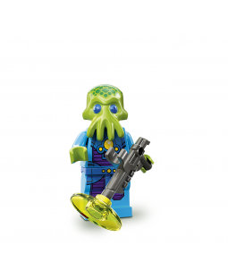 Alien Trooper - Series 13