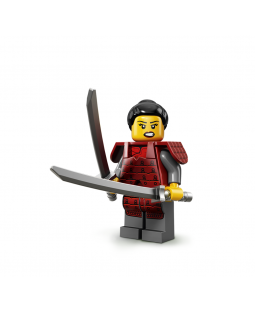 Samurai - Series 13