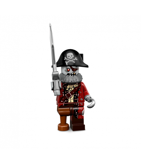 Zombie Pirate - Series 14 : Monsters