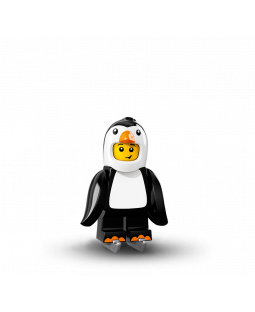 Penguin Boy - Series 16