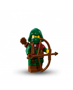 Forest Rogue - Series 16