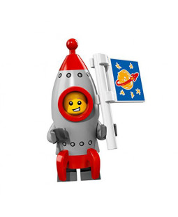 Rocket Boy - Series 17