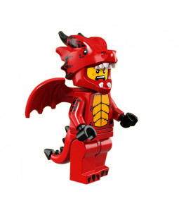Dragon Suit Guy - Series 18