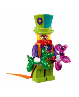 Party Clown - Series 18