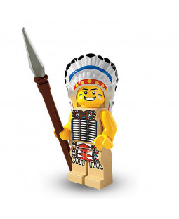Tribal Chief - Series 3