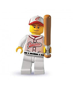 Baseball Player - Series 3