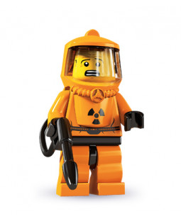 Hazmat Guy - Series 4