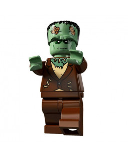 Frankenstein - Series 4