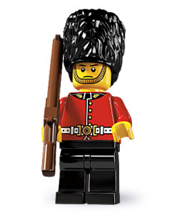 Royal Guard - Series 5