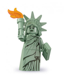 Lady Liberty - Series 6