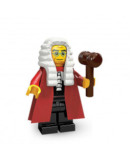 Judge - Series 9