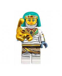 Egyptian Mummy Queen - Series 19