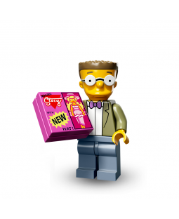 Smithers - The Simpsons Series 2