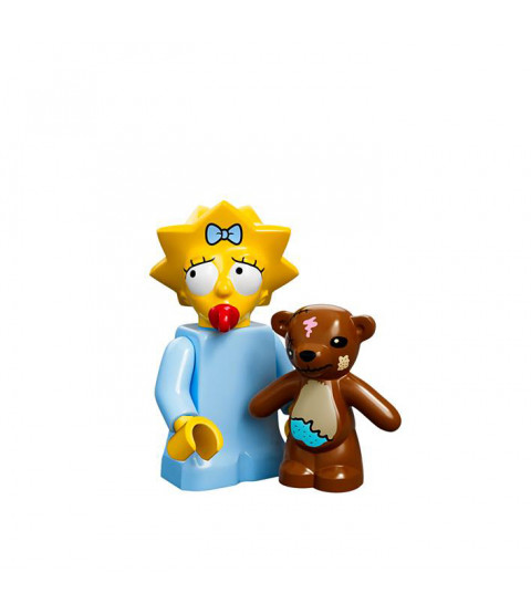 Maggie - The Simpsons Series 1