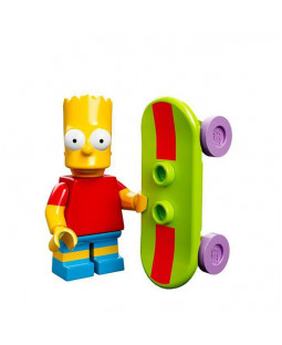Bart - The Simpsons Series 1