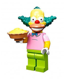 Krusty The Clown - The Simpsons Series 1