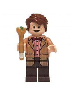 Eleventh Doctor - Doctor Who