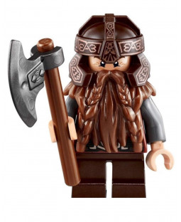 Gimli - Lord of the Rings