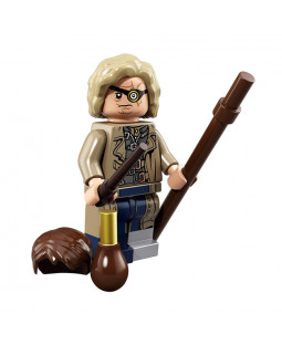 Mad-Eye Moody - Harry Potter Series 1