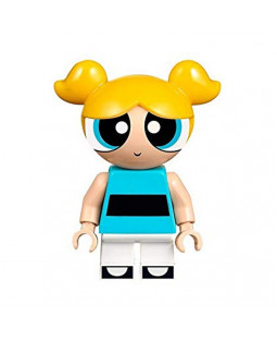 Bubbles - Powerpuff Girls