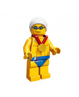 Stealth Swimmer - Olympic Team GB