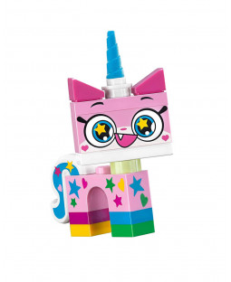 Rainbow Unikitty - Unikitty Series 1